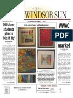 West Windsor 1030