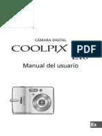 Manual Nikon L11_es