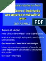 Familia y Genero 7