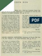 Bibliografia Costa Rica DE5CARTES Discurso del Método Revista de Filosofia UCR Vol.3 No.11.pdf