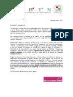 Carta Invitacion a Los Seminarios Cm
