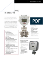 Scanner 2000 Technical Data Sheet