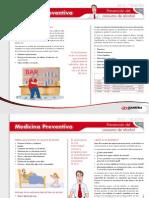 1 Prevención de Adicciones - Alcoholismo