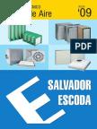 Catalogo Tecnico Filtros Aire Julio2009
