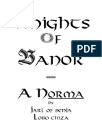 A Norma (Knights of Banor) - Lobo Cinza