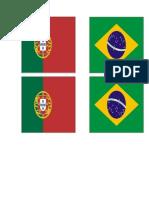 Templates Para Bandeiras