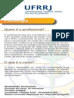Folder Psicologia