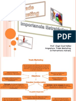 Trade Marketing. Importancia..pptx