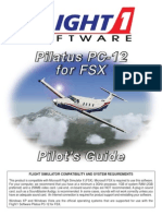 PC-12 for FSX Pilot's Guide.pdf