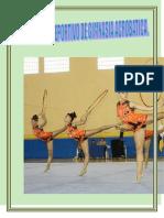 gimnasia proyecto