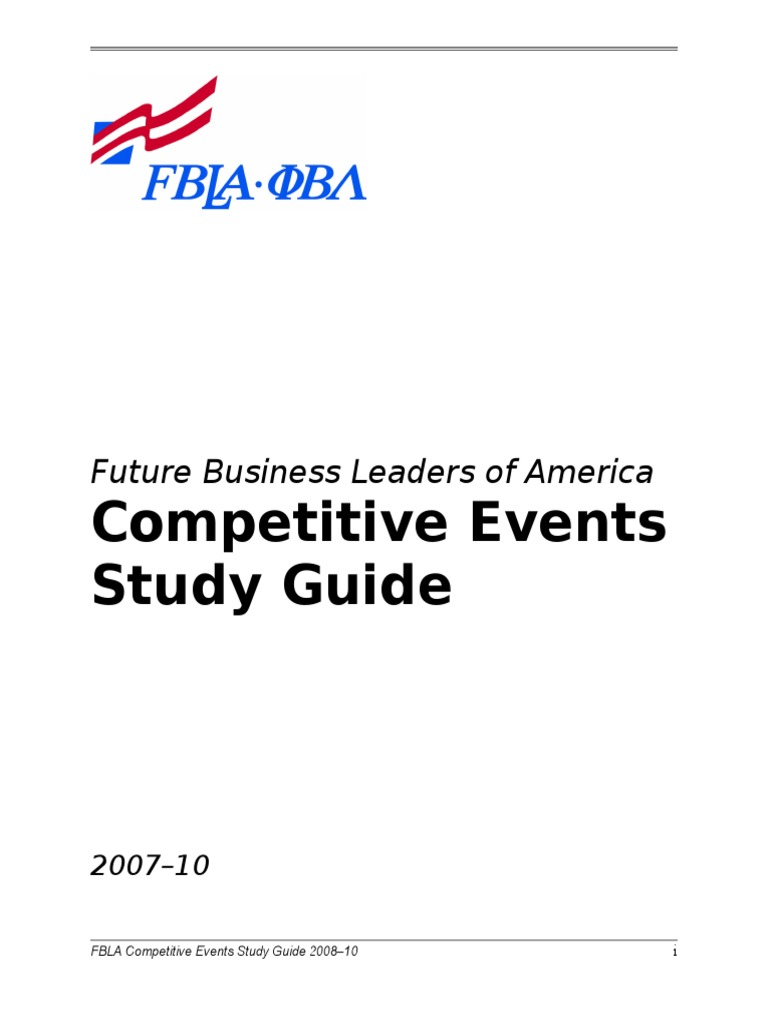 fbla personal finance study guide Read and download fbla personal finance 2013 study guide free ebooks in pdf format - lexus gx470 repair manual aqa biology unit 1 2014 leaked paper service manual.