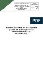 Hse-pso-001 Programa de Salud Ocupacional.doc