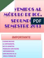 Presentación ICC
