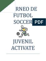 proyecto de futbol