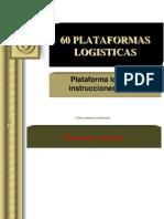 60 PLATAFORMAS LOGISTICAS