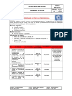 HSE-REG-03 Programa de Riesgo Psicosocial.doc