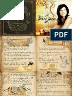 Digital Booklet - Kari Jobe