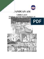 1.1 buku panduan am_2 lirik lagu.pdf