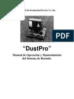 Dustpro Manual Espanol