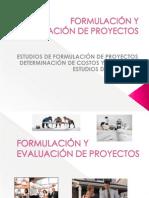 2) DETERMINACIÓN COSTOS Y BENEFICIOS ESTUDIOS DE MERCADO FEPR 2013-2