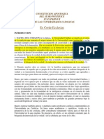 EX CORDE ECCLESIAE.docx