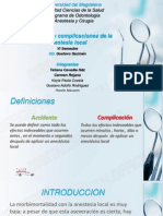 Anestesia (1)