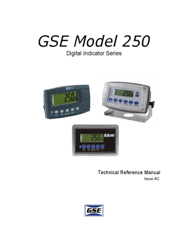 Manual gse 250 pdf manual gse 250 pdf | diagramasde. Com.