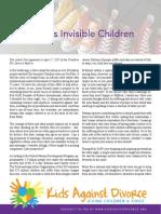 Americas Invisible Children