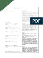 Sample Broadcasting Package Script