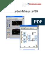 Entorno de Labview