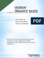 Pentaksiran-Performance-Based.ppt