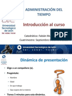 1-administracindeltiempo-presentacincuatrimestral-110909103109-phpapp01