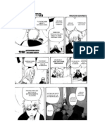 Manga Naruto 458