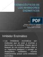 Expo Enzimas Inhibidores Irreversibles Final