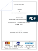 Sizing of cable tray rev. D.pdf
