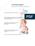 How to Use Eye Drops Properly.docx