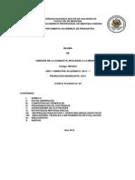 SILABO DE CIENCIAS DE LA CONDUCTA 2013.pdf