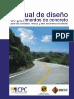 Capitulo 11 a - Manual Pavimentos de Concreto Invias 2008