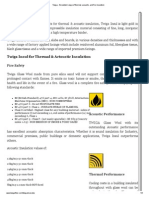 Glasswool spec.pdf