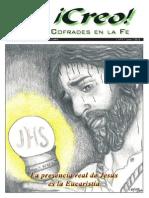 Creo Cofrades en La Fe 2013 06