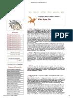 Mitologia greca e latina - Ifito, Igea, Ila.pdf