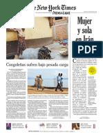 The New York Times - Revista en Español