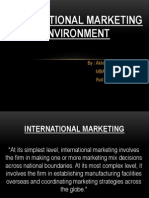 International marketing environment.pptx