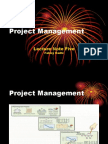 Operation Management - Project Management