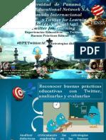 Estrategias didácticas empleadas en las buenas prácticas educativas con Twitter_jvj