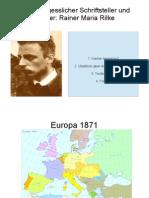 Rilke presentación