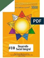 010 Desarrollo Social Integral P3000 2013