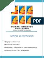 CAMPOS DE FORMACIÓN (1)