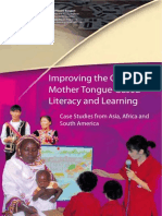 Improving the Quality of Mother Tongue Based Literacy and Learning Case Studies from Asia Africa and South America.pdf