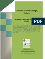 Community Health and Development - CMC Vellore.pdf